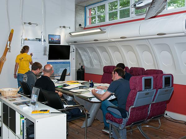 Flugschule Bremgarten