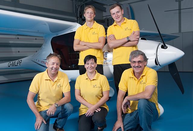 Team Air Profis